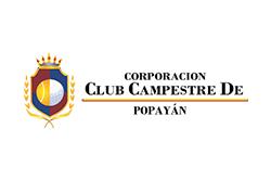 Club Campestre de PopayánPOPAYÁN